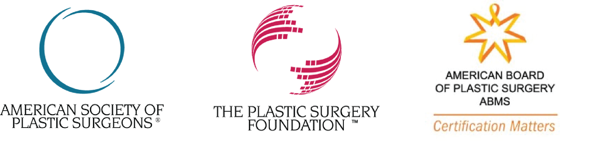 Dr. Smaili is board certified by The American Board of Plastic Surgery